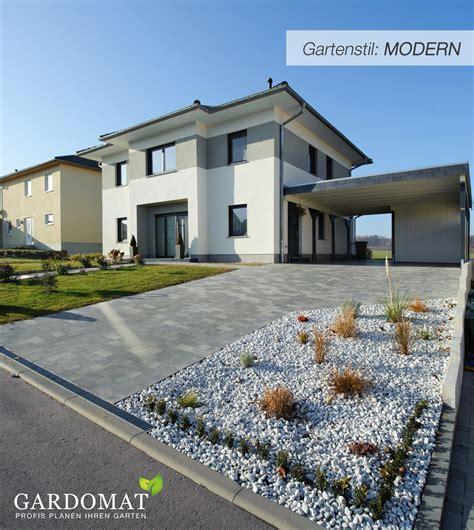 Schöner Moderner Garten by Gartenstile Der Moderne Garten Gardomat
