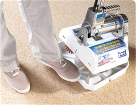 do it yourself carpet cleaning instructions host dry carpet cleaning and grout cleaning system