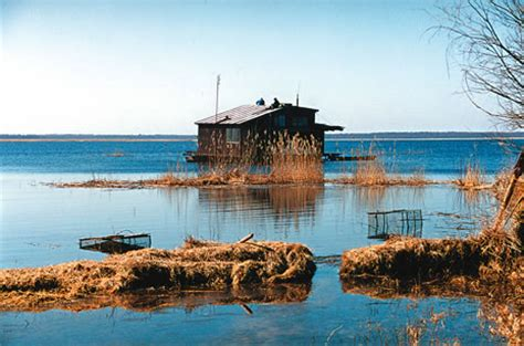 Engures ezers - Latvija - Par mums | The Baltic Travel