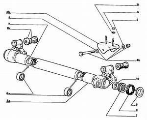 Rear Beam Refurbishment Guide