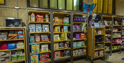 science city store science city