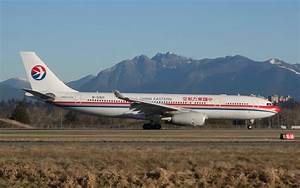 China Eastern to connect YVR with Nanjing - Skies Mag
