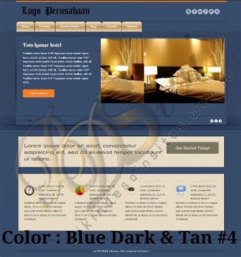 contoh company profile perusahaan web perusahaan