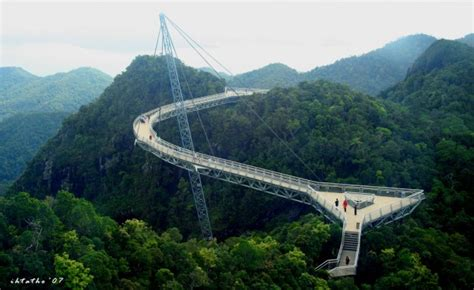 The World's 10 Most Amazing Bridges Youramazingplacescom
