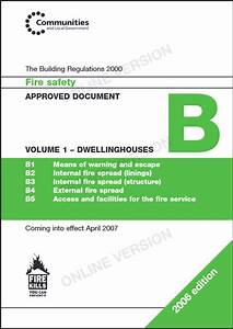 tcm access consultants guidance building regulations With part a approved documents