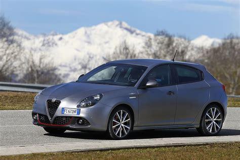 New Alfa Romeo Giulietta Unveiled