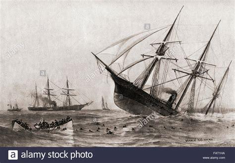 Sinking Boat Illustration by Sinking Ship Illustration Stock Photos Sinking Ship
