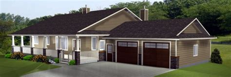 ranch style house plans canada elegant ranch house plans