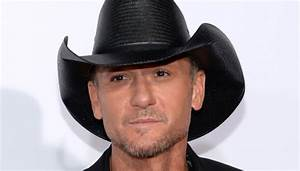 Tim McGraw Opens Up About How Drinking Almost Cost Him ...