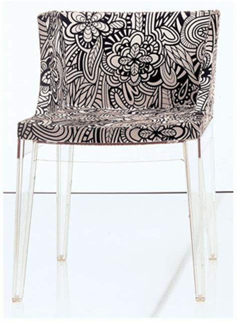 chaise stark les mademoiselles de philippe starck par lenny kravitz
