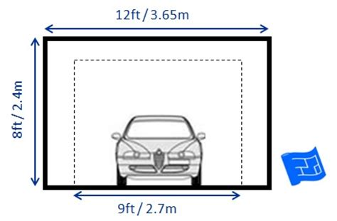 Garage Dimensions