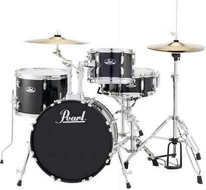 Pearl Drum Kit Bop Roadshow Zzounds Need