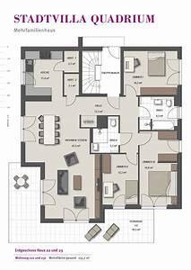 Mehrfamilienhaus Grundriss Beispiele : wohnungen wilma immobilien gmbh ~ Watch28wear.com Haus und Dekorationen