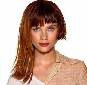 Coupe Longue Femme : coiffure femme 20 ans coupe de cheveux ~ Dallasstarsshop.com Idées de Décoration