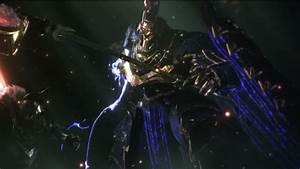 Babylon's Fall is a new game from Platinum Games and ...