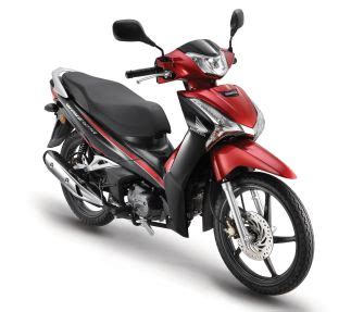 2019 honda wave 125i price drops to rm5 999 for single disc rm6 299 for disc led