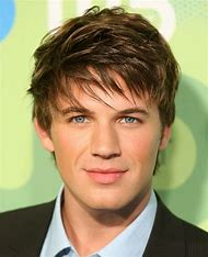 Medium Length Hairstyles Teen Boys