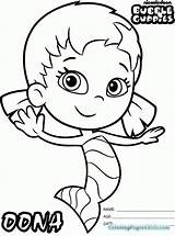 Guppies Bubble Coloring Pages Oona Nickelodeon Colouring Guppy Birthday Sheets Outline Printable Google Easy Molly Characters Bubbles Coloringpagesfortoddlers Character Disney sketch template