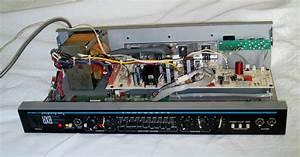 Fender Bxr 200 Bass Combo Repair