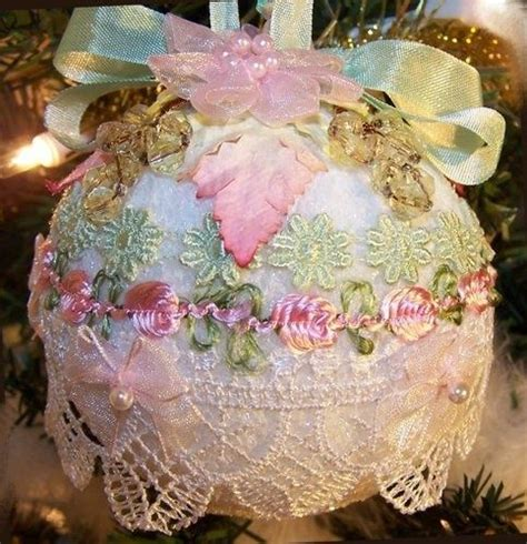 Shabby Chic Ornamente by Shabby Chic Pictures Shabby Chic