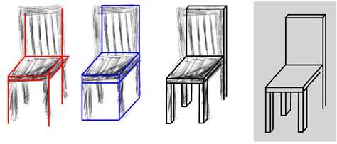dessin de chaise en perspective r 233 solu conseils avis un avis des conseils sur mon premier dessin a la tablette graphique