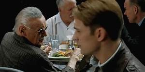 Every Stan Lee cameo - Business Insider