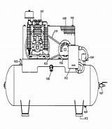 Hvac Compressor Diagram