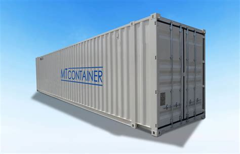 Aus Containern by Iso Seecontainer Als Allrounder Mt Container Gmbh Hamburg
