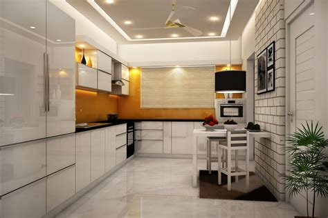 Excellent And Amazing Home Interior Kitchen Designs