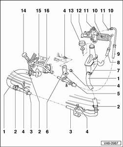 Volkswagen Workshop Manuals  U0026gt  Golf Mk3  U0026gt  Running Gear