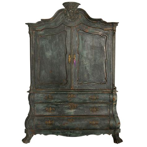 18th century swedish armoire painted furniture ideas