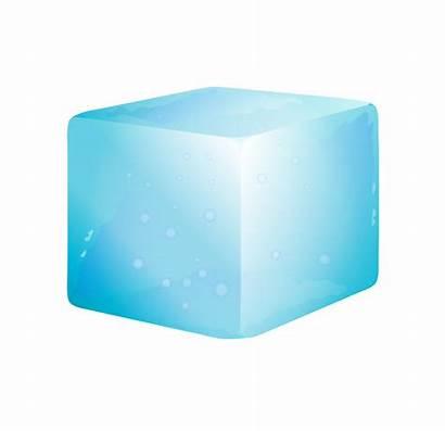 Ice Cube Clipart Frozen Clip Transparent Domain