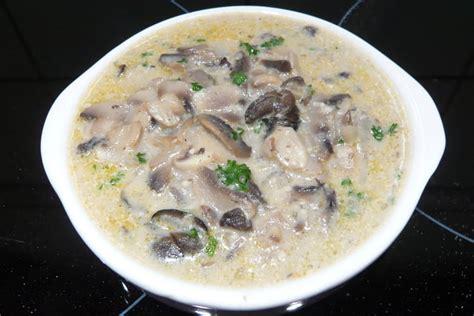 recette de cassolette descargots au chablis la recette