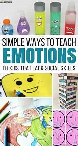 17 Best ideas about Emotions Activities on Pinterest ...