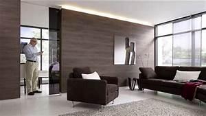 Wand Verkleiden Mit Holz : paneele f r decke und wand vom fachh ndler holz heilf in hamm youtube ~ Sanjose-hotels-ca.com Haus und Dekorationen