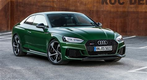 2019 Audi Rs5 Coupe, Review, Release, Specs, Price