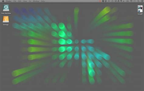 Macbook Pro Animated Wallpaper - live wallpaper for mac it s easier than you think