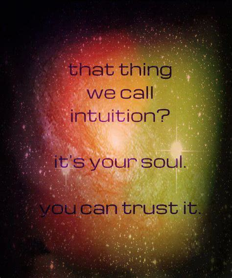 intuition quotes intuition sayings intuition picture