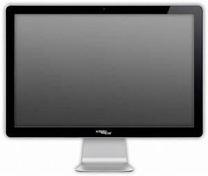 Monitors PNG images, monitor PNG image, LCD display PNG