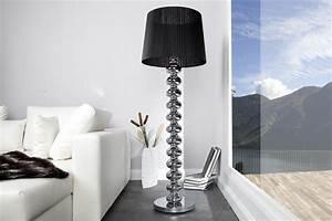 Lampadaire Design Salon : lampadaire design des conseils incontournables pour bien le choisir ~ Teatrodelosmanantiales.com Idées de Décoration