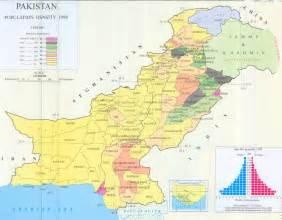 Pakistan Maps Pakistan