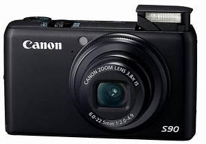 Canon Powershot S90 Manual  Free Download User Guide Pdf