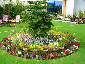 Small front garden ideas and arrangments for Garden arrangement ideas