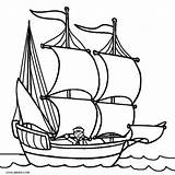 Coloring Boat Mayflower Pages Ship Printable Sailboat Drawing Boats Speed Cool2bkids Clipper Pilgrim Motor Clipartmag Pirate Preschoolers Draw Getdrawings Thanksgiving sketch template