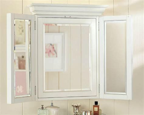 wall mounted medicine cabinet with mirror wall mount medicine cabinet with mirror recessed or oval