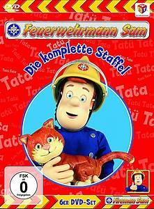 Feuerwehrmann Sam Geburtstagsdeko : feuerwehrmann sam die komplette staffel dvd ~ Whattoseeinmadrid.com Haus und Dekorationen