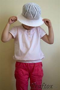 crochet white hat for 4 5 year old girl free pattern With best pillow for 5 year old