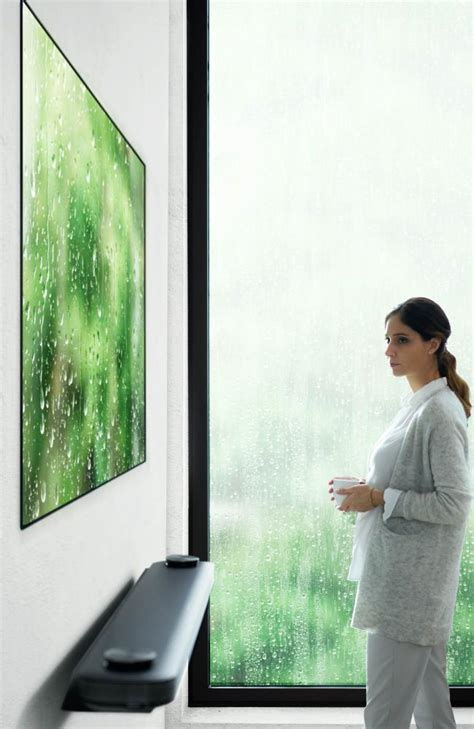 lg wallpaper tv home entertainment direct