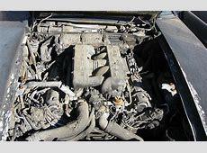 1987 Porsche 928 S4 Parts Car 20th Street Auto Parts