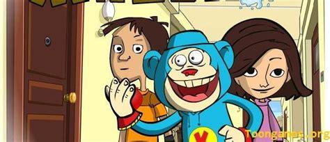 Nickelodeon Cartoon Keymon Ache In Urdu